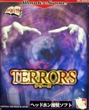 Terrors (Bandai WonderSwan)